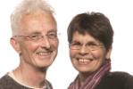 relatietherapeuten koppel Angèle Nederlof en Sjaak Vane