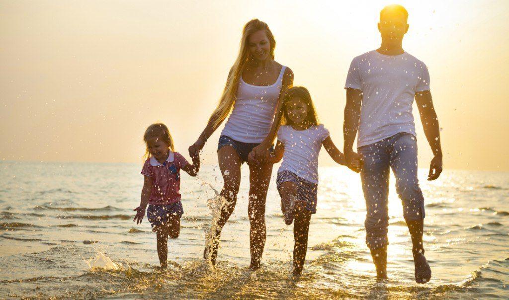 Relatietherapie ervaringen van jonge gezinnen