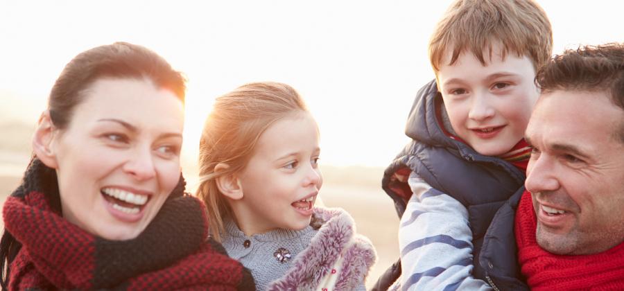 Relatietherapie ervaringen jong gezin