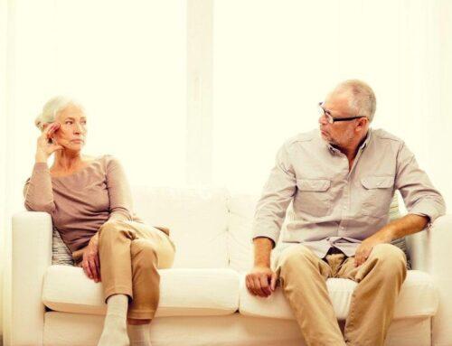 Eenzaam in je relatie: is een verstandshuwelijk de oplossing?