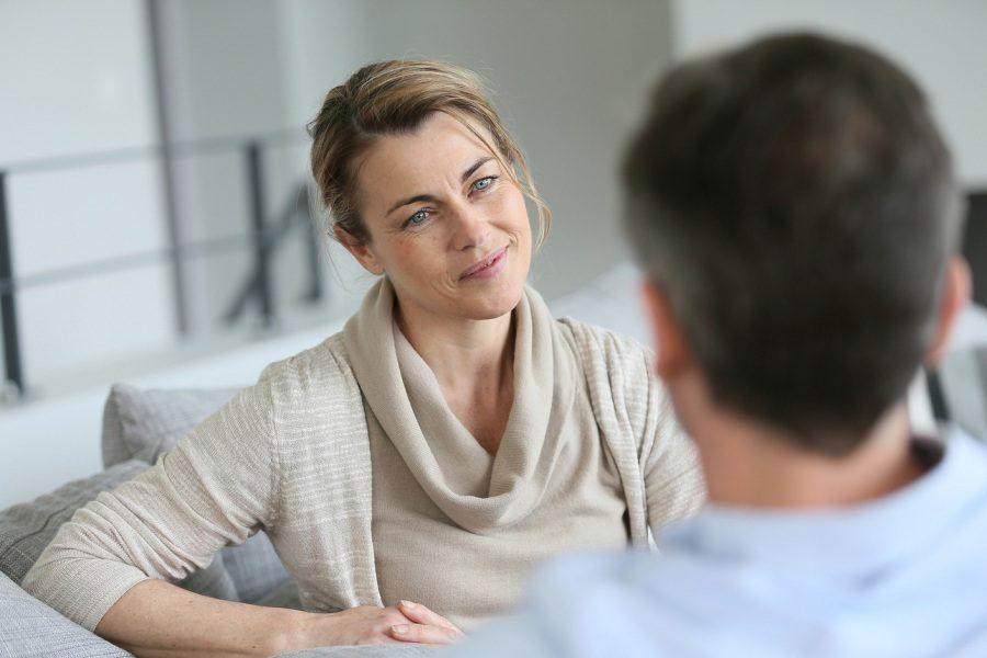 Relatietherapie leert je luisteren naar elkaar