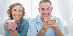 relatietherapie voor oudere koppels