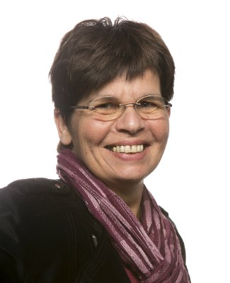 Relatietherapeut Angèle Nederlof