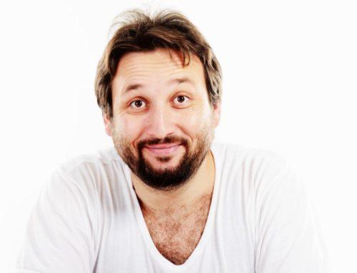 Is relatietherapie iets voor een man?