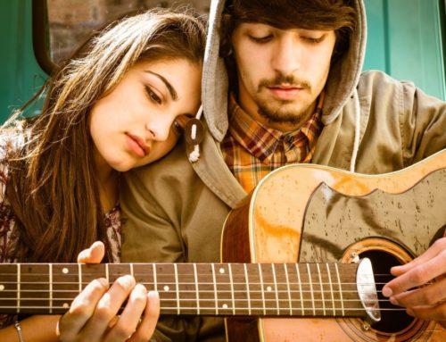 Relatie: verliefd en de eerste verschillen